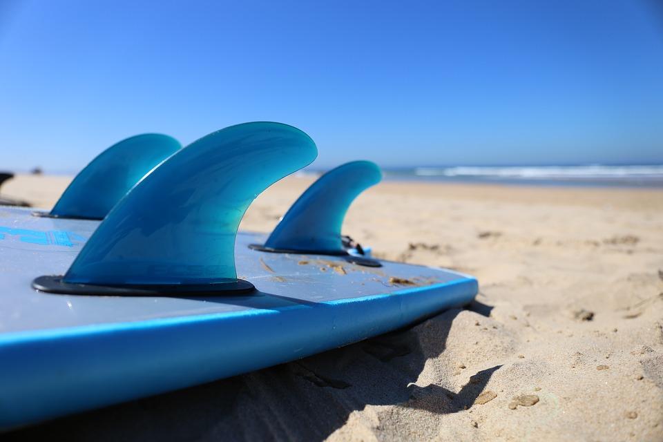 Surfhouses & Lodges