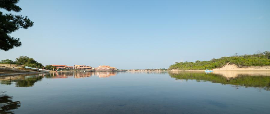 Lac marin_Vieux Boucau