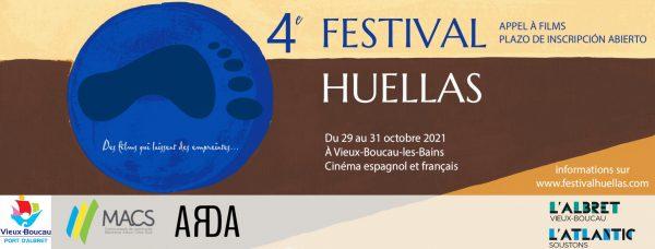 Festival du film Huellas