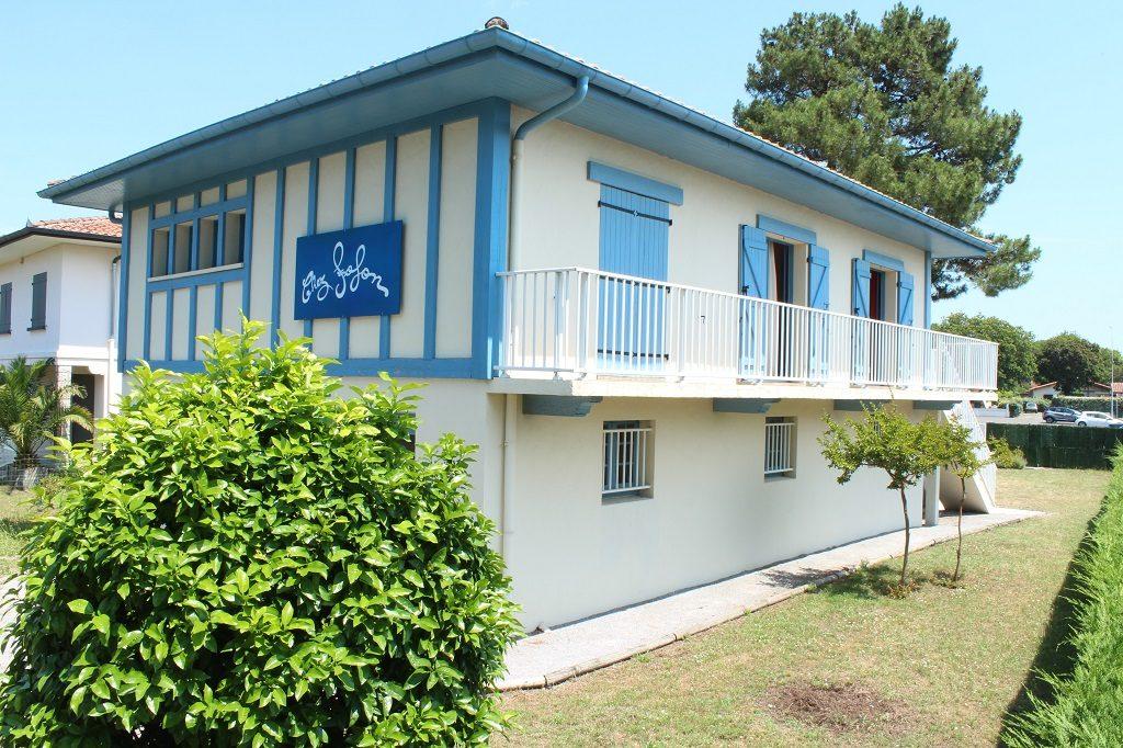 Chez Fofon_Vieux Boucau_Landes Atlantique Sud