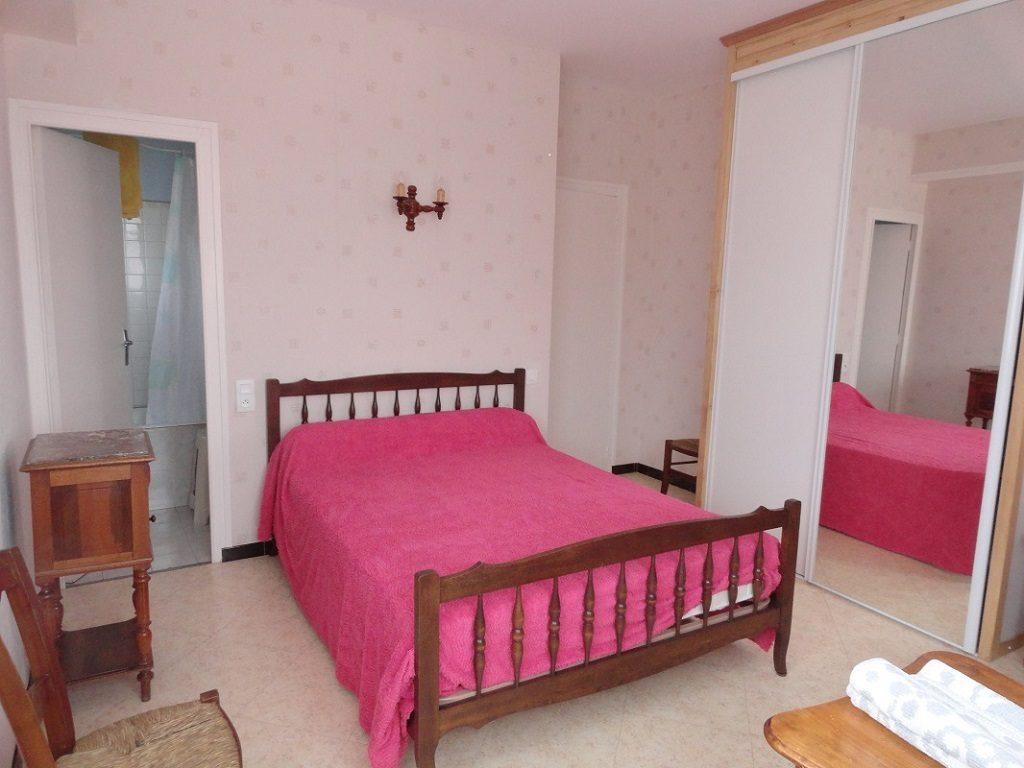 Appartement n°1 dans Villa à la Béarnaise_Vieux Boucau_Landes Atlantique Sud