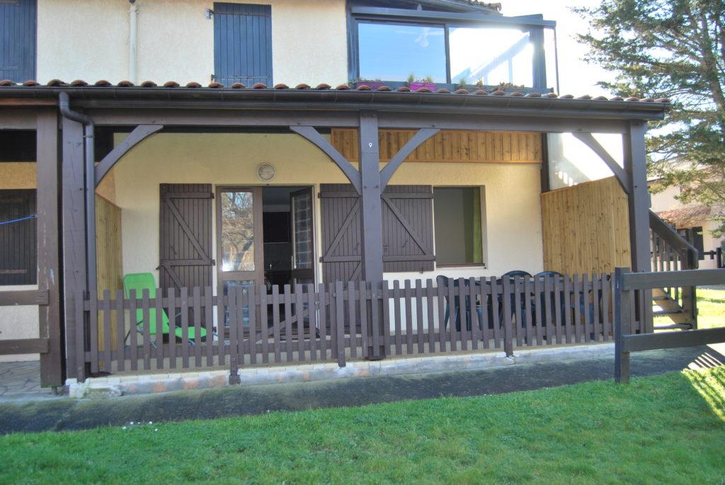 Appartement Ribeiro_Vieux Boucau_Landes Atlantique Sud