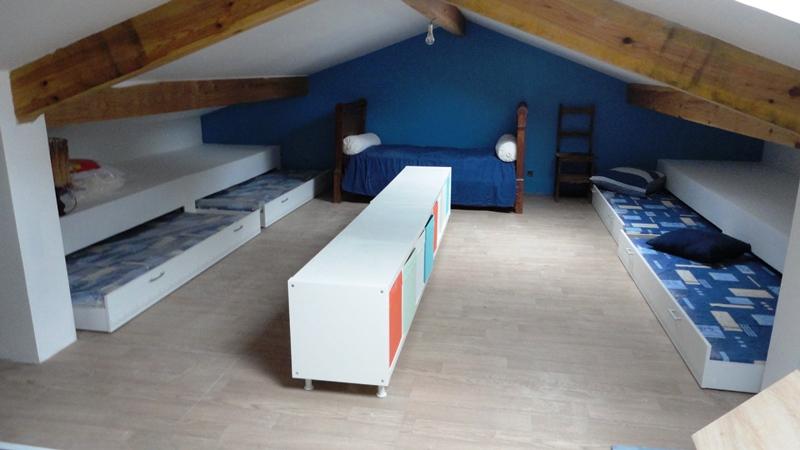 Maison Guidon_Vieux Boucau_Landes Atlantique Sud