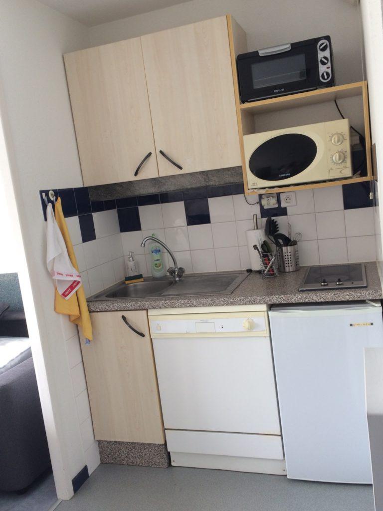 Appartement Daguinos_Vieux Boucau_Landes Atlantique Sud