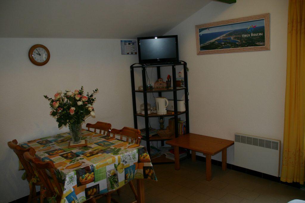 Appartement Noyelle_Vieux Boucau_Landes Atlantique Sud
