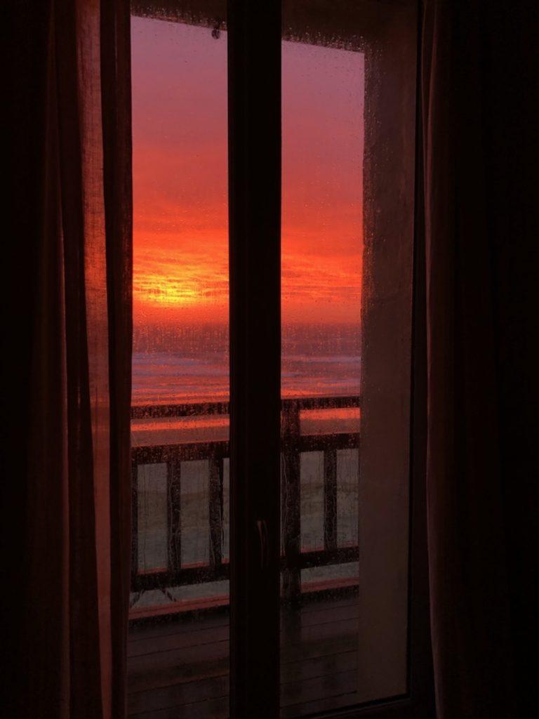 Morning Star_Vieux-Boucau_Landes Atlantique Sud