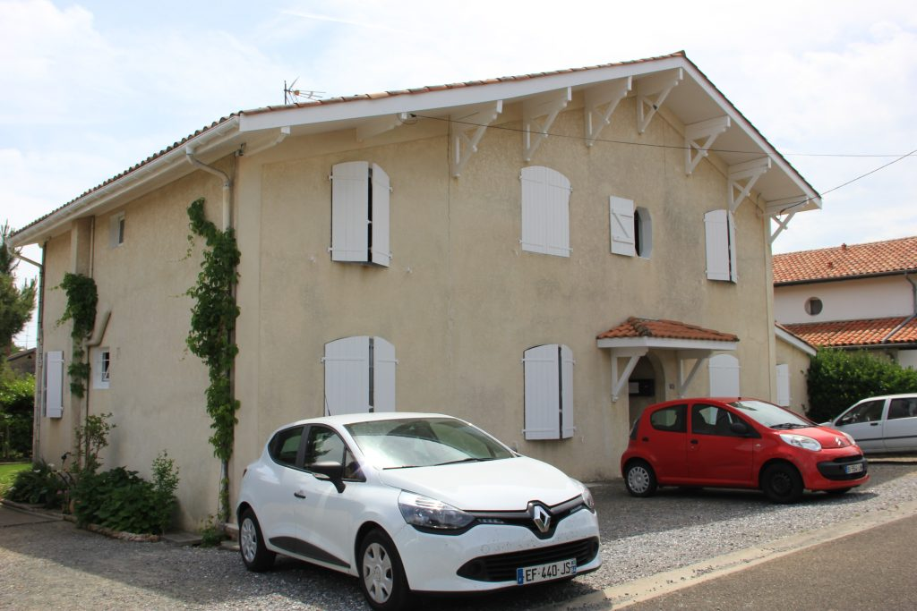 Appartement Lespy_Vieux-Boucau_Landes Atlantique Sud