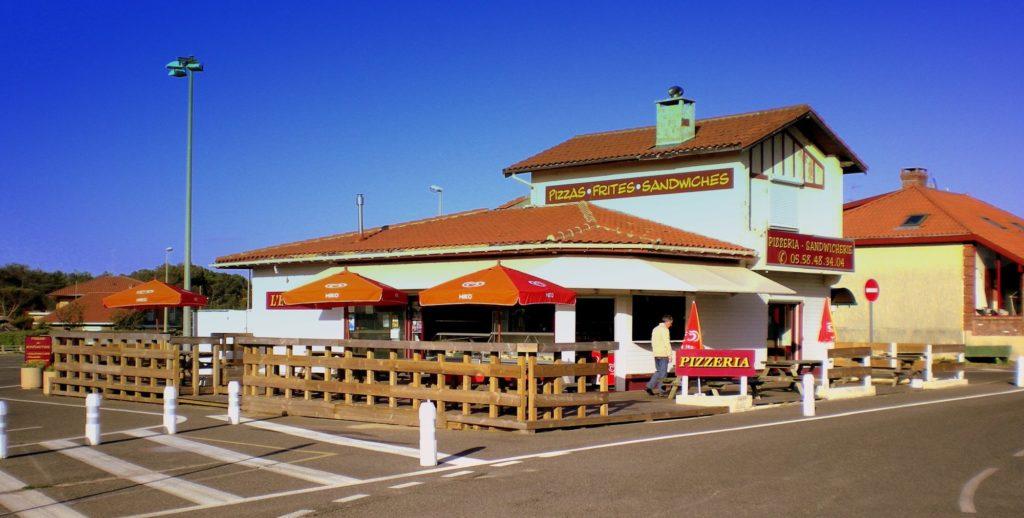 L'emporte-Vieux-Boucau-Landes Atlantique Sud
