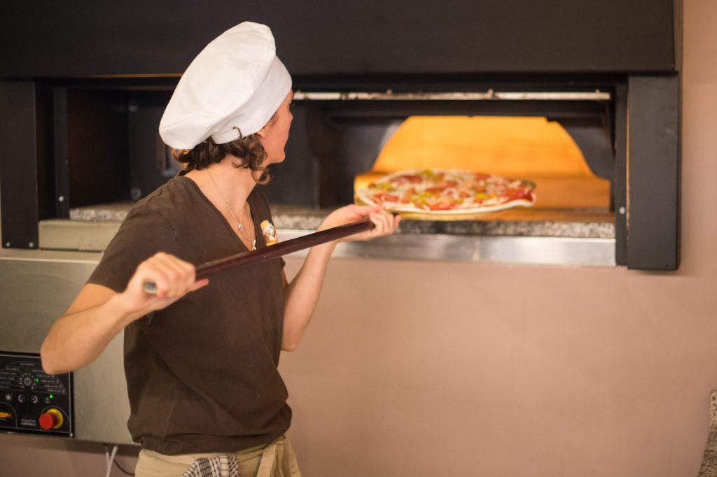 Pizzeria Noolies-Vieux-Boucau-Landes Atlantique Sud