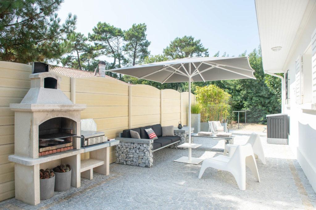 Villa Dubroca_Vieux Boucau_Landes Atlantique Sud