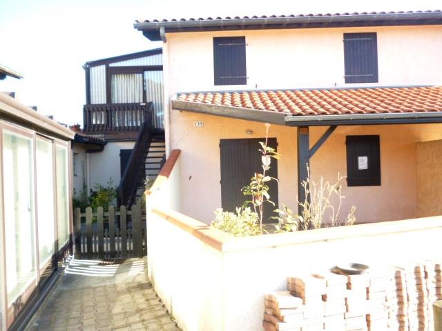 Appartement Andrieux_Landes Atlantique Sud