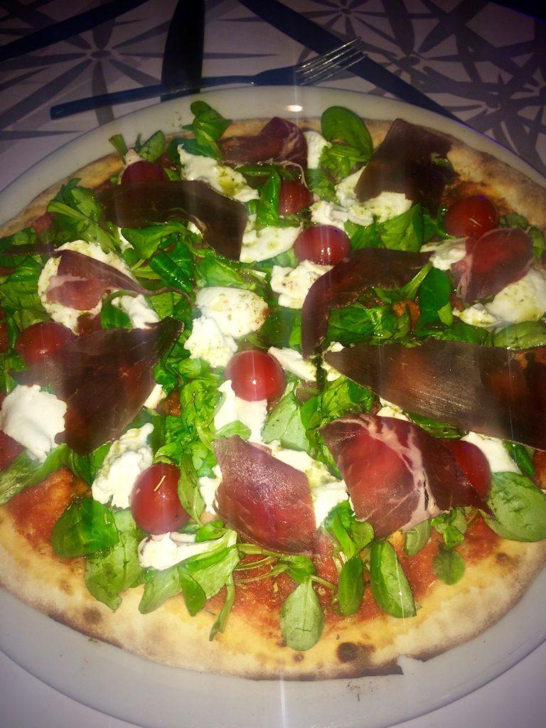 Pizza de Lago – Vieux Boucau-Landes Atlantique Sud