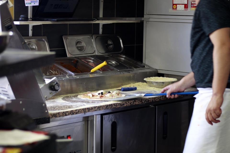 Pizza-Gourmande-Vieux-Boucau-Landes Atlantique Sud