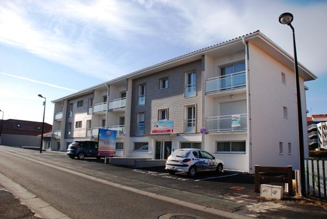 SAS Vieux-Boucau Plage