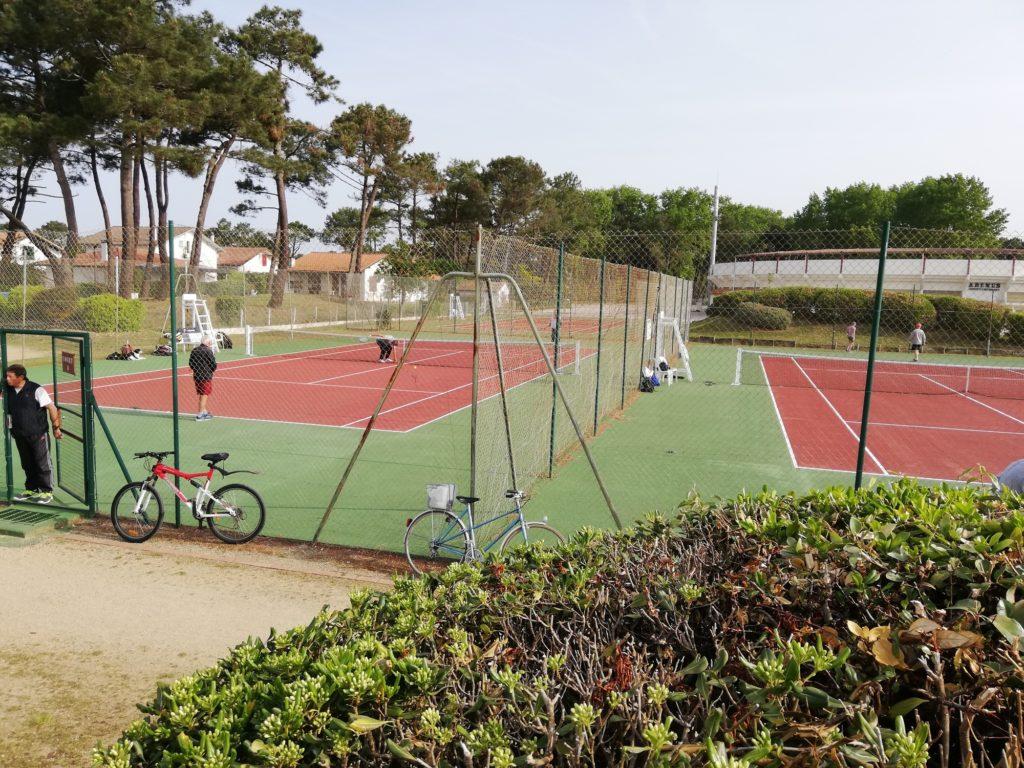 Tennis-2019