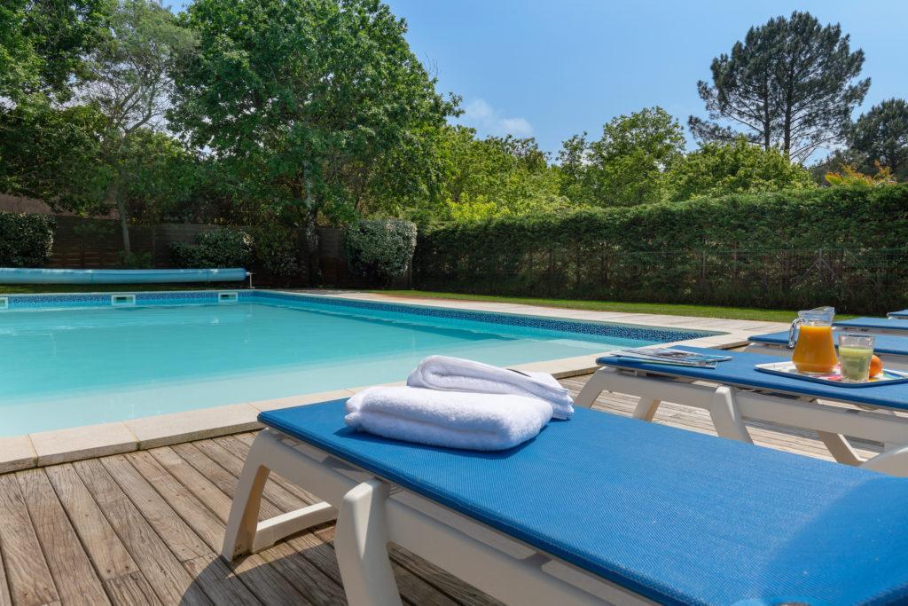 Villa Landesa_Vieux Boucau_ Landes Altantique Sud