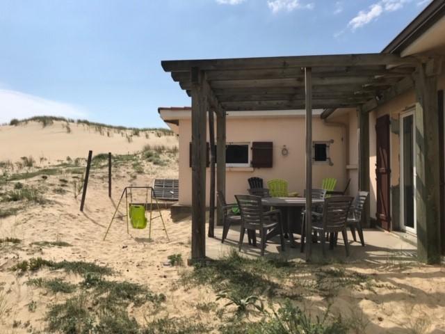 Maison La Mi Dune_Vieux Boucau_Landes Atlantique Sud