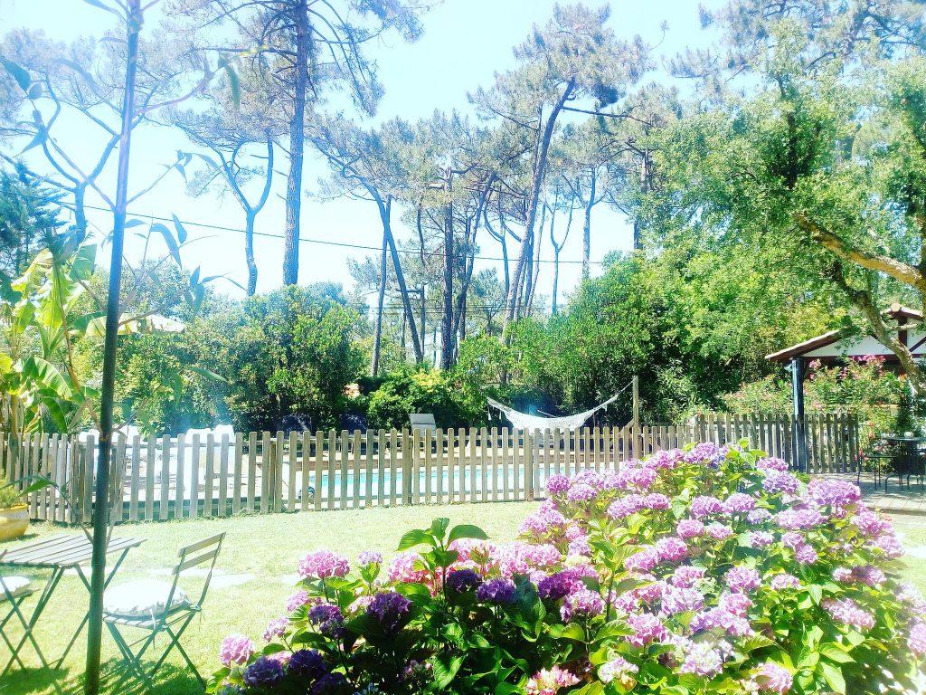 Chambre d'hôte Maysoe_Vieux Boucau_Landes Atlantique Sud
