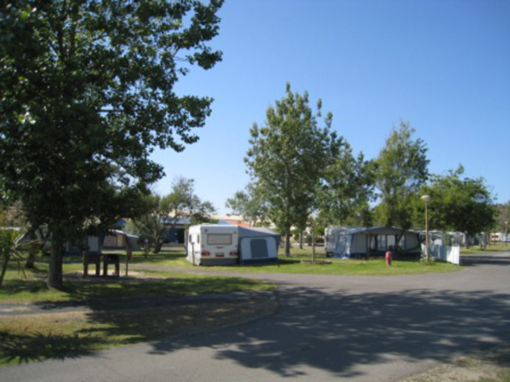 camping-les-sableres-emplacement