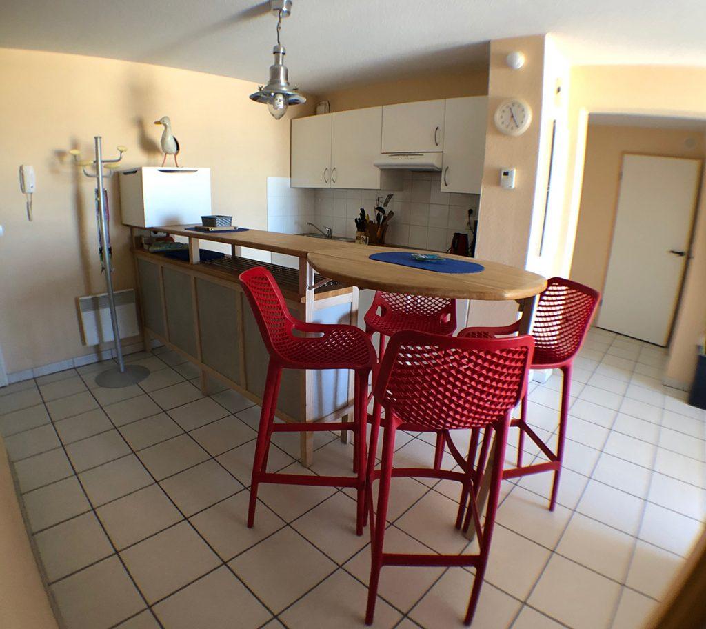 Appartement Plageo_Vieux Boucau_Landes Atlantique Sud