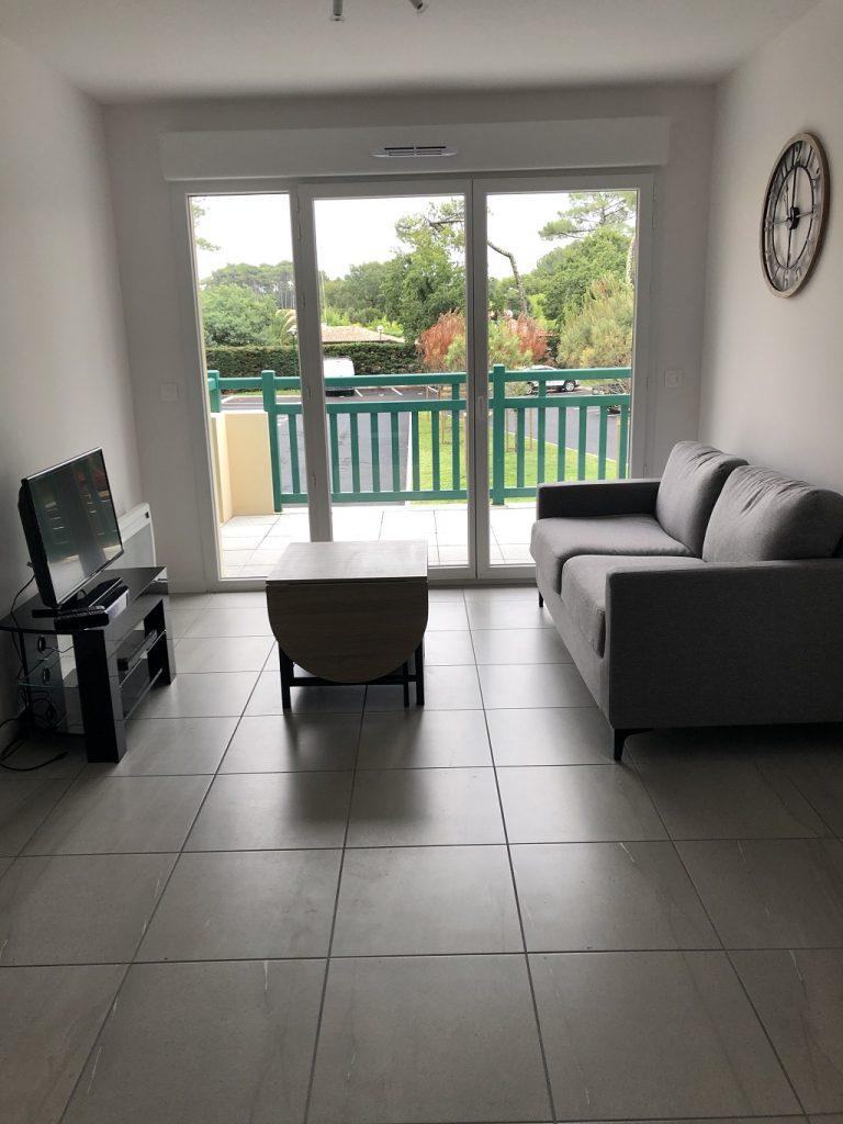 Appartement Lilyocéan_Vieux Boucau_Landes Atlantique Sud