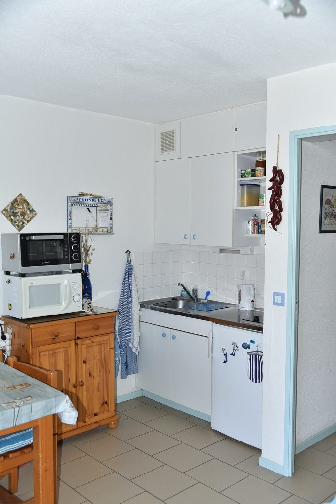 Appartement Lespinasse_Vieux Boucau_Landes Atlantique Sud