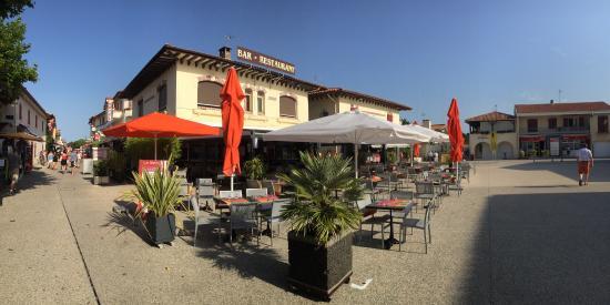 Le-bistrot-Vieux-Boucau OTI LAS
