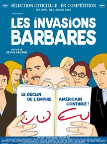 Cinéma-film du patrimoine / Les invasions barbares