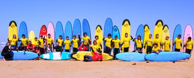 surf univers 1