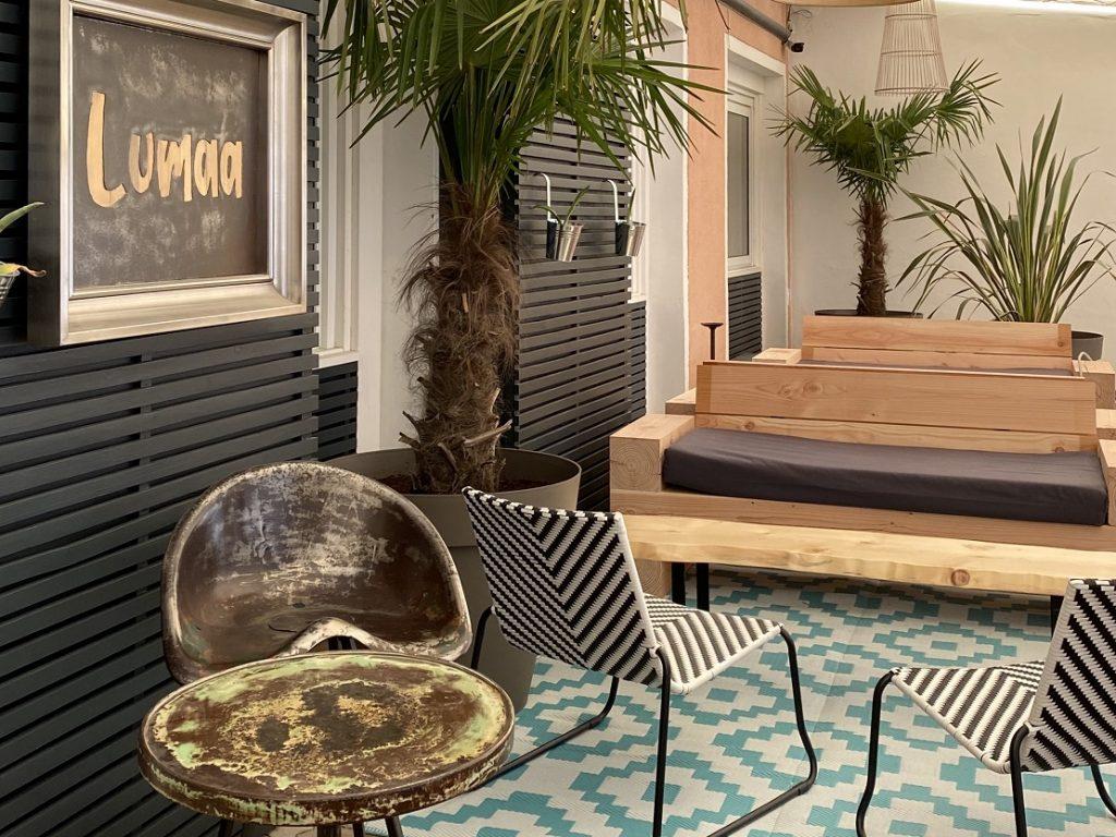 terrasse boutique hotel marinero web