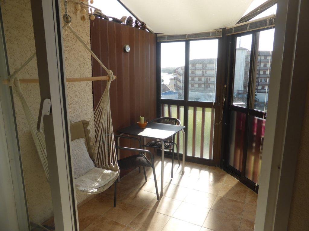 Appartement Belvédère_Vieux Boucau_Landes Atlantique Sud