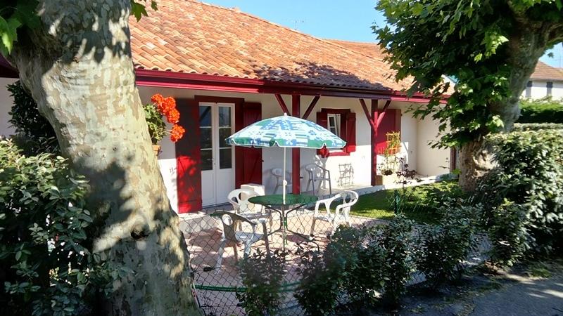 Maison Amunzateguy_Vieux-Boucau_Landes Atlantique Sud