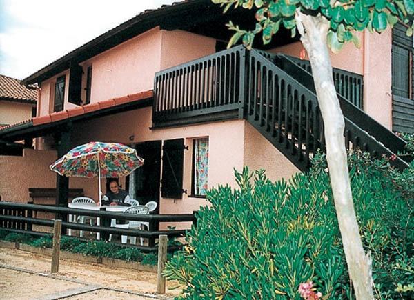 Appartement Gayoou T3_Vieux Boucau_Landes Atlantique Sud