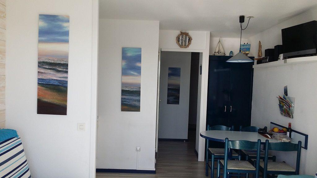 Appartement Bellevue_Vieux Boucau_Landes Atlantique Sud