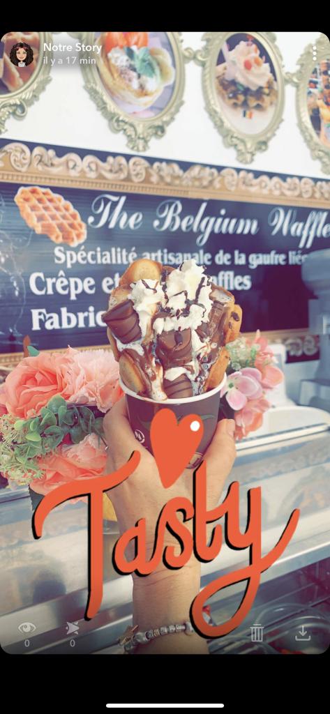 the Belgium waffle_VieuxBoucau_landesatlantiquesud